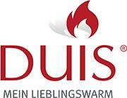 Kaminstudio DUIS Logo