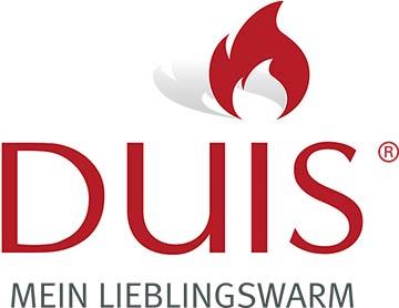 Kaminstudio DUIS Retina Logo