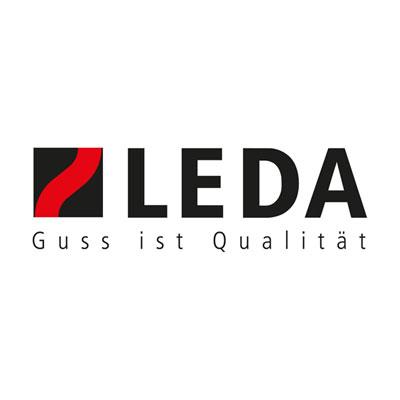 LEDA Guss ist Qualität