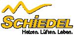 Schiedel Schornsteine bei Kaminstudio Duis – Logo